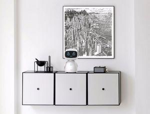 Jibo — домашний робот-ассистент