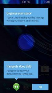 Как скачать и установить новый лаунчер для android