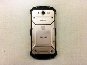 Как в смартфоне реализуют защиту по стандарту ip68 на примере модели aermoo m1