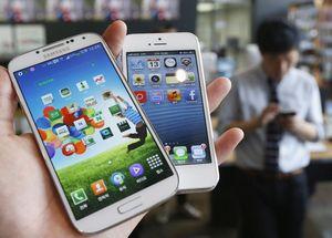 Kantar: по итогам последних трех месяцев на android-смартфоны пришлось 70% всех поставок, но влияние samsung ослабевает