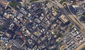 Картографические сервисы google обновились: качество снимков улучшилось