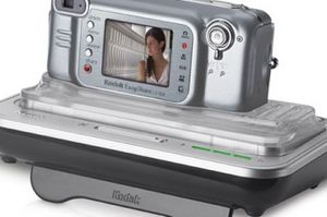 Kodak пополнил линейку easyshare двумя новыми камерами