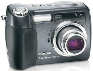 Kodak представил 4 новые цифровые камеры