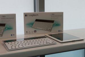 Компания logitech анонсировала выход на украинский рынок линейки аксессуаров для mac, ipad и iphone