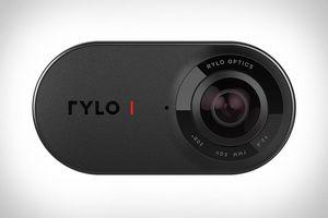Компания lytro представила пленоптическую камеру второго поколения