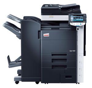 Konica minolta представила новые принтеры в россии