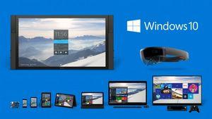 Корпорация microsoft представила операционную систему windows 10