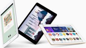 Красные iphone 7 и 7 plus, новый ipad и другие новинки apple