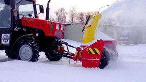 Купить трактор на mtz77.ru