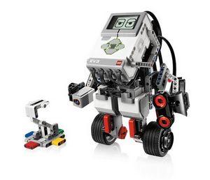 Lego education представила новое поколение обучающих роботов mindstorms education ev3