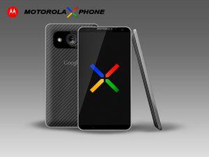 Lenovo и motorola готовят два смартфона с новым дизайном