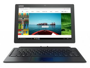 Lenovo объявляет о начале продаж в украине устройства 2-в-1 lenovo miix 510