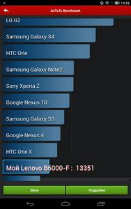 Lenovo представила android-планшет yoga tablet со смещенным центром тяжести