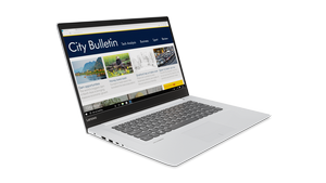Lenovo представила новое семейство ноутбуков ideapad