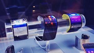 Lenovo рассказала, когда наступит эпоха гибких смартфонов
