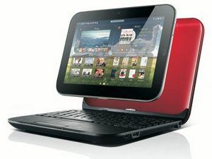 Lenovo вступил в планшетную гонку