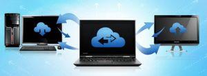 Lenovo запускает облачный сервис хранения данных