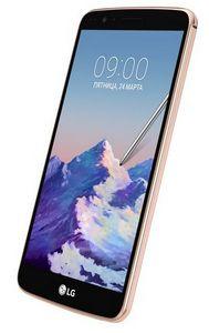 Lg electronics запустила продажи смартфона lg stylus 3 в россии