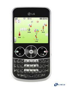 Lg gs205 – простой и надежный телефон для звонков