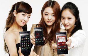 Lg начинает глобальный запуск сервиса удаленного обслуживания для пользователей смартфонов lg optimus