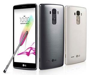 Lg выпустила смартфон с радиоприемником нового типа