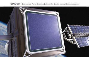 Lockheed martin разрабатывает революционный плоский телескоп на фотонных чипах