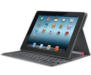 Logitech представила защитную обложку со встроенной клавиатурой на солнечных батареях для ipad