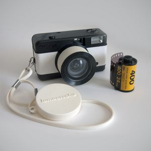 Lomography x zenit new petzval art lens: объектив петцваля доступен длязаказа