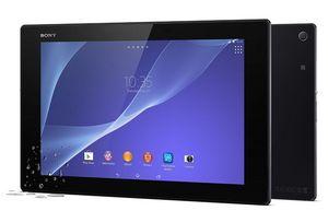 Lte-вариант sony xperia tablet z стоит ждать 22 марта