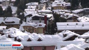 Лучший горнолыжный отдых на ski.karlson-tourism.ru