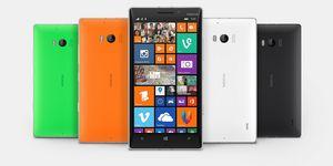 Lumia и asha теперь принадлежат майкрософт