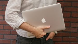 Macbook – игрушка для фанатика?