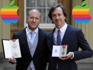 Марк ньюсон — новый коллега джонни айва по apple