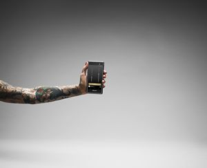 Marshall london - смартфон для истинных аудиофилов (33 фото)
