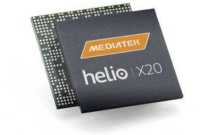 Mediatek helio x20 - первый в мире трехкластерный 10-ядерный чипсет