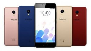 Meizu m5c - смартфон исключительно для европейского и американского рынка за $150