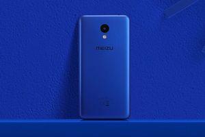 Meizu представила бюджетный смартфон meizu m5c
