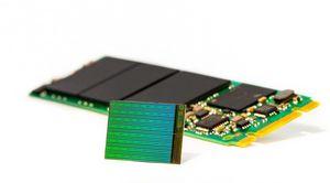 Micron и intel представили новую флеш-память 3d nand (3 фото)