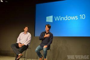 Microsoft анонсировала следующую версию операционной системы windows – windows 10