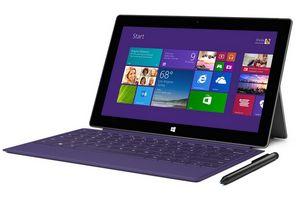 Microsoft готовит сенсорный планшет. видео