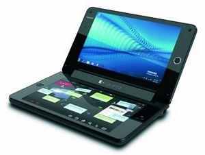 Microsoft готовит серию планшетных пк на windows 7