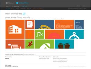 Microsoft мобилизует в разработку для windows phone пользователей, не умеющих программировать