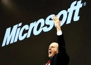 "Microsoft посадила ""на крючок"" более половины рынка android и chrome os"
