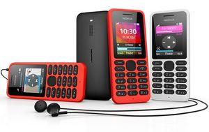 Microsoft представил мультимедийный телефон за 19 евро. видео