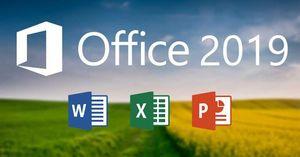 Microsoft представила «бесконечный» office 2019