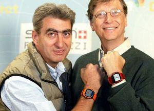 Microsoft представит «умные часы» в течение нескольких недель