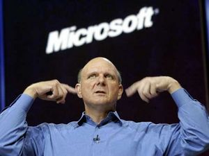 Microsoft признался: продажи планшета surface начались «скромно»