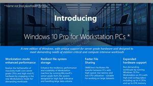 Microsoft проговорилась об особой версии windows 10