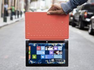 Microsoft распродает планшеты surface школам с 60%-ной скидкой