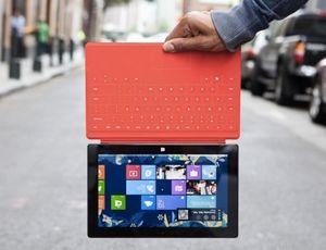 Microsoft рассказал, когда привезет в россию полноценные планшеты surface pro